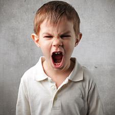 La rabbia nei bambini: consigli utili per i genitori!
