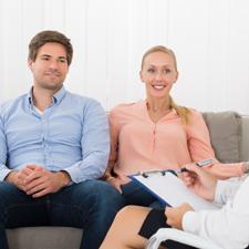 Psicoterapia di coppia e familiare