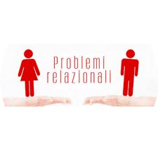 Problemi <br/>relazionali