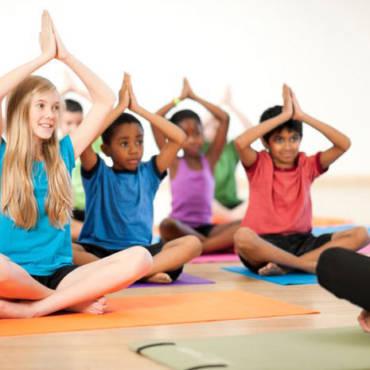 Yoga e meditazione per i bambini: quali benefici?